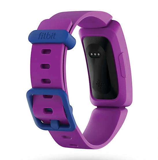 FitBit: Ace 2 - Kid's Activity Tracker (Night Sky/Grape) image