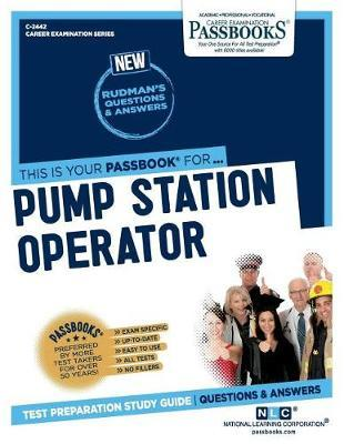 Pump Station Operator by National Learning Corporation