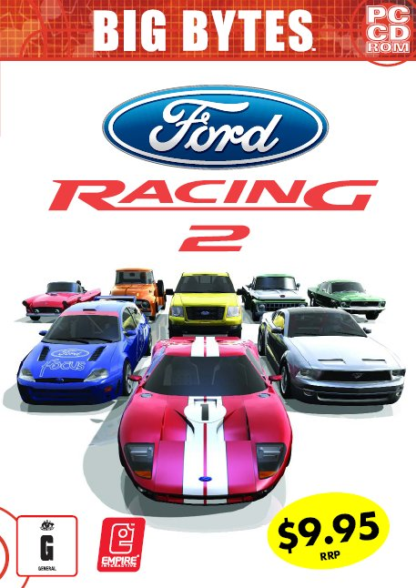 Ford Racing 2 for PC Games image