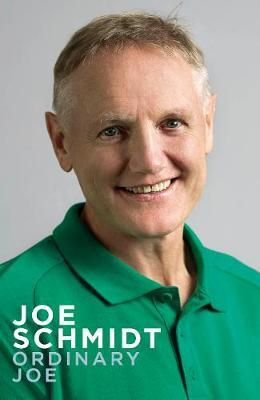 Ordinary Joe by Joe Schmidt