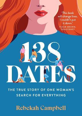 138 Dates by Rebekah Campbell