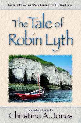 The Tale of Robin Lyth image