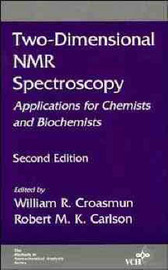Two-Dimensional NMR Spectroscopy image