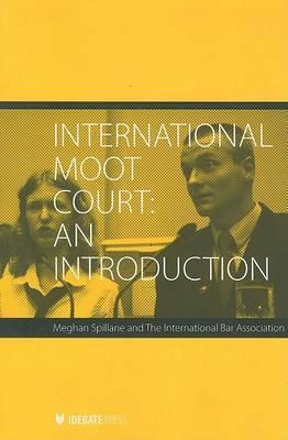 International Moot Court by Meghan Spillane image