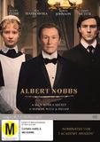 Albert Nobbs on DVD