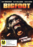 Bigfoot on DVD