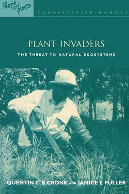 PLANT INVADERS image