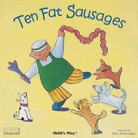 Ten Fat Sausages image
