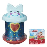 Playskool: Wobble Friends - Kitty