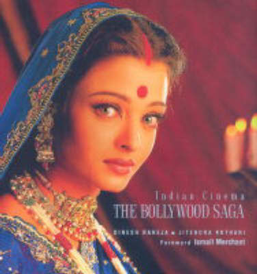The Bollywood Saga by Dinesh Raheja image