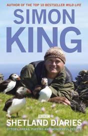 Shetland Diaries by Simon King, OBE image