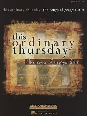 This Ordinary Thursday