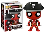Deadpool - Pirate Pop! Vinyl Figure