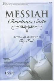Messiah Christmas Suite by G.F. HANDEL