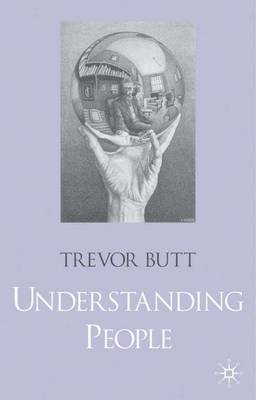 Understanding People by Trevor Butt image