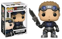 Gears of War - Damon Baird Pop! Vinyl Figure