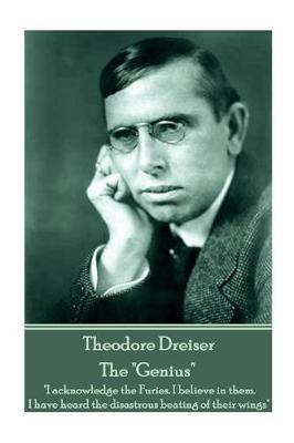 Theodore Dreiser - The Genius by Theodore Dreiser