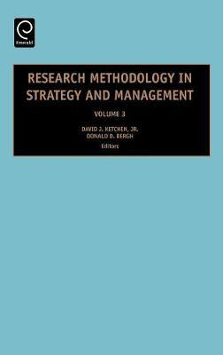 Research Methodology in Strategy and Management