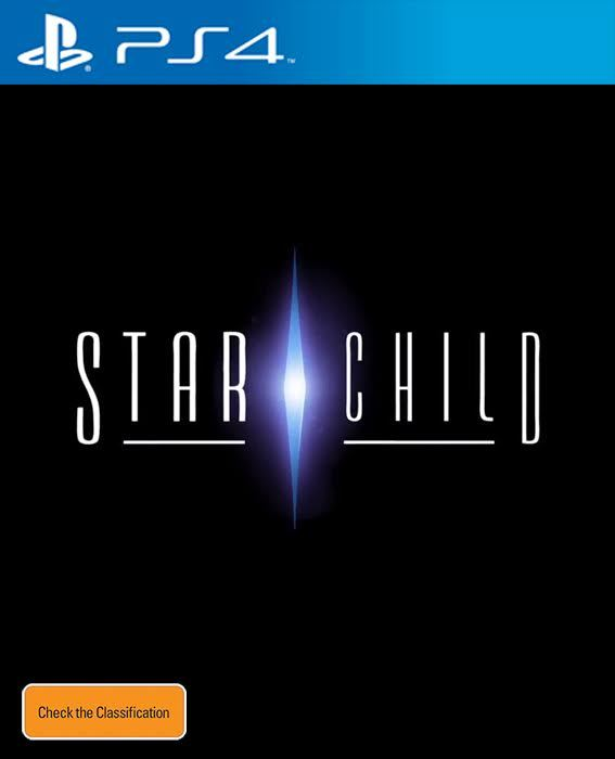 Star Child VR for PS4