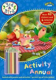 Activity Annual by BBC image