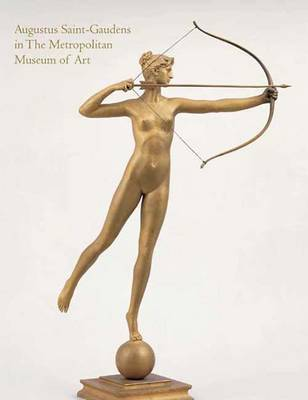 Augustus Saint-Gaudens in The Metropolitan Museum of Art by Thayer Tolles image