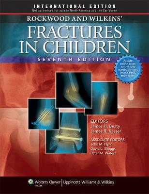 Rockwood, Green, and Wilkins' Fractures