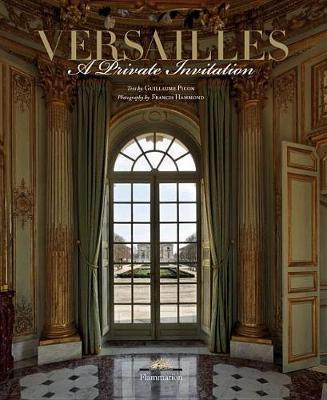 Versailles: A Private Invitation by Guillaume Picon image