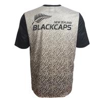 Blackcaps Sublimated T Shirt - XL image
