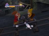 Disney Princess: Enchanted Journey for PlayStation 2 image