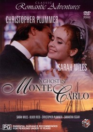 Ghost In Monte Carlo, A on DVD image