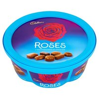 Cadbury Roses Tub (600g) image
