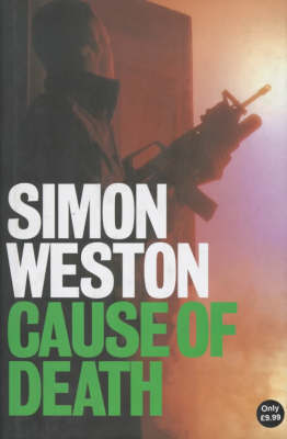 Cause of Death by Simon Weston