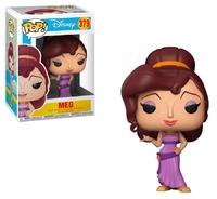 Hercules - Meg Pop! Vinyl Figure image