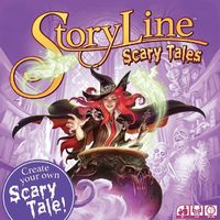 StoryLine: Scary Tale - Card Game