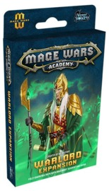 Mage Wars: Academy - Warlord Expansion