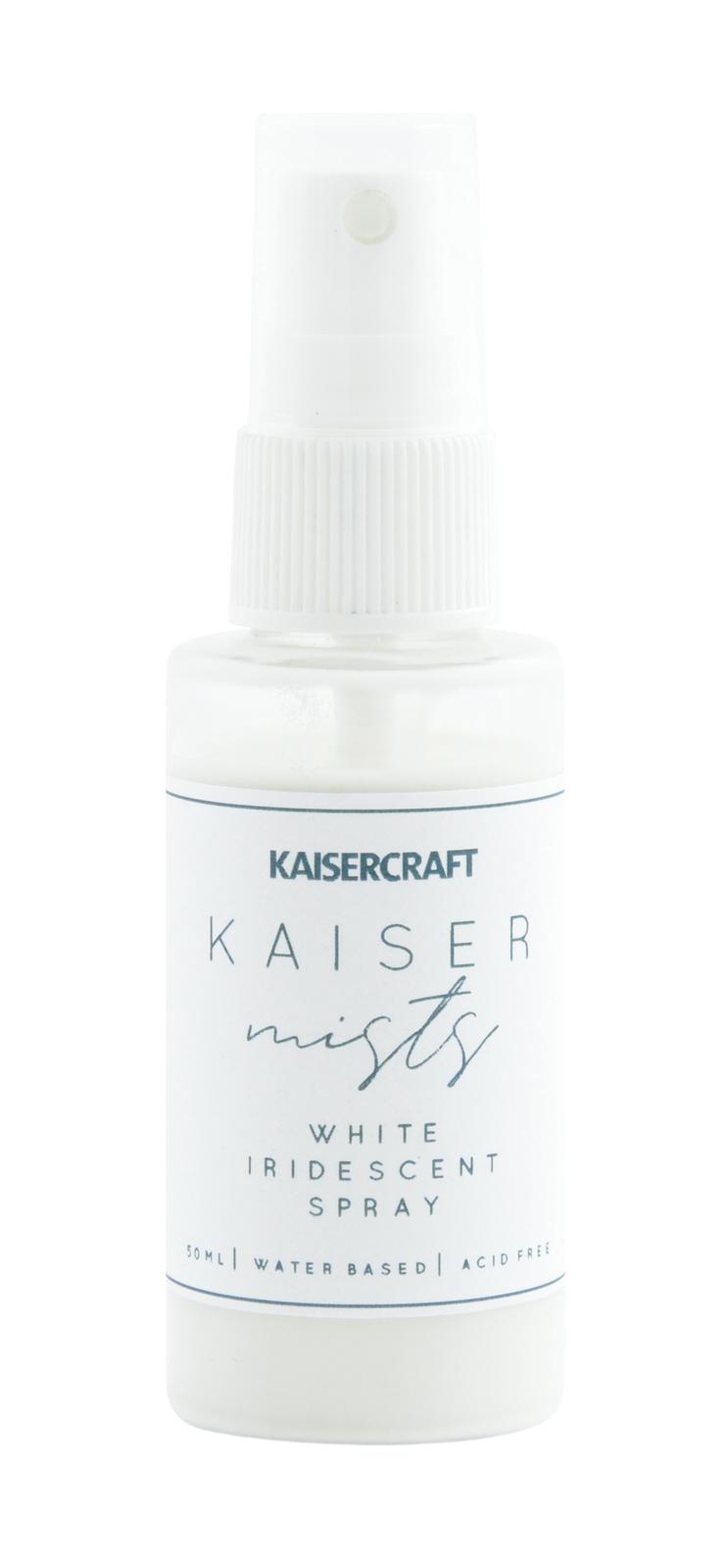 Kaisercraft: Mist - White (50ml) image