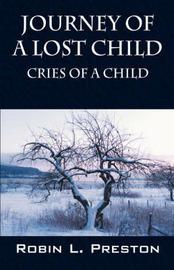 Journey of a Lost Child by Robin L. Preston image