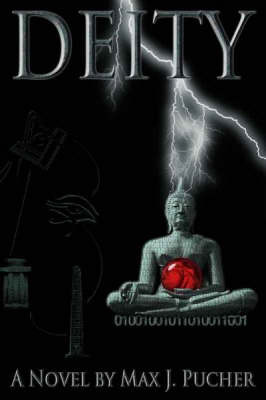 Deity by Max, J. Pucher image