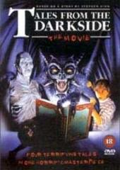 Tales from the Darkside on DVD