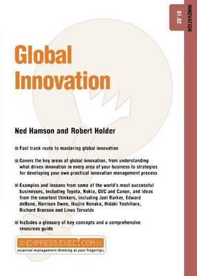 Global Innovation by Ned Hamson image