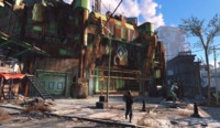 Fallout 4 Mighty Bundle for PS4 image