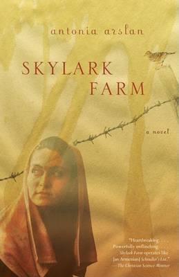 Skylark Farm by Antonia Arslan image
