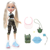 Bratz: Healthy Lifestyle Doll - Cloe