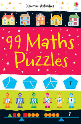 99 Maths Puzzles by Various ~