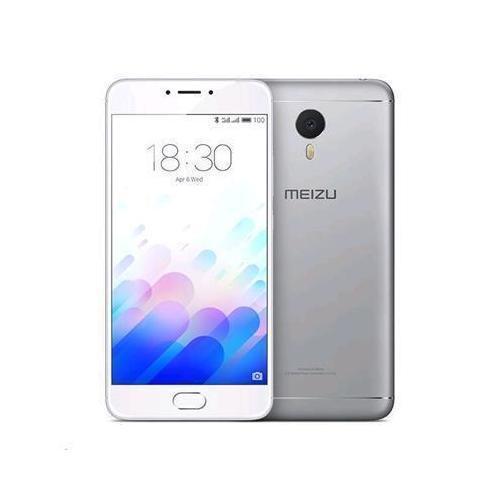 Meizu M3 Note 32GB - Silver/White