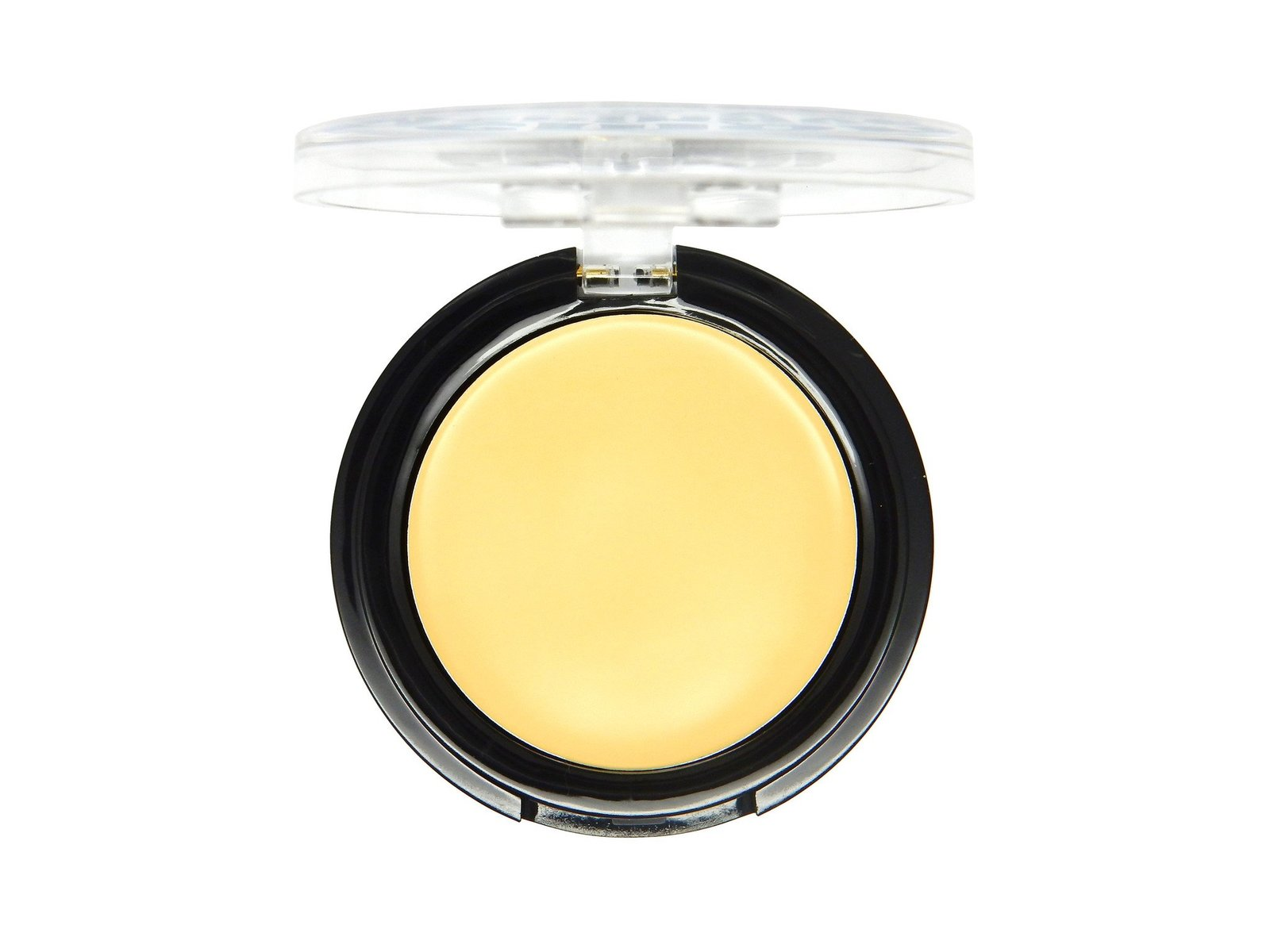 W7 Lemon Meringue Anti Redness Eyelid Primer image