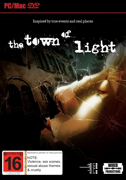 The Town of Light for PC Games image