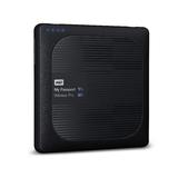 2TB WD My Passport Wireless Pro (Black)