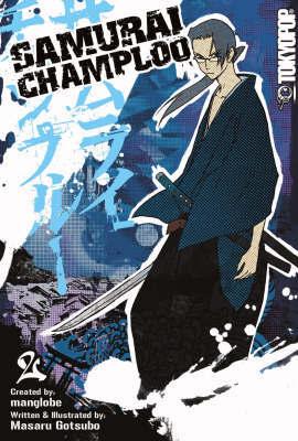 Samurai Champloo: v. 2 by Manglobe