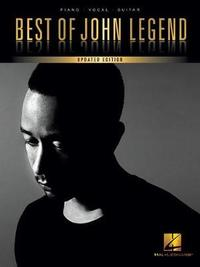 Best Of John Legend Updated Edition (PVG) by John Legend